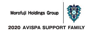 モロフジホールディングスグループはアビスパ福岡を応援しています。